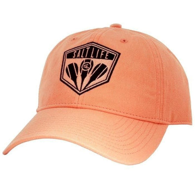 Headwear Salt Life Men's Tres Paddles Twill Cap - Shop The DocksSalt Life Headwear
