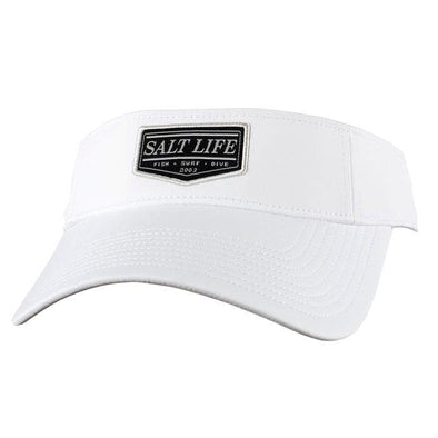 Headwear Salt Life Men's The Original Visor - Shop The DocksSalt Life Headwear