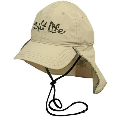 Headwear Salt Life Men's Signature Cachlot Wicking Hat - Shop The DocksSalt Life Headwear