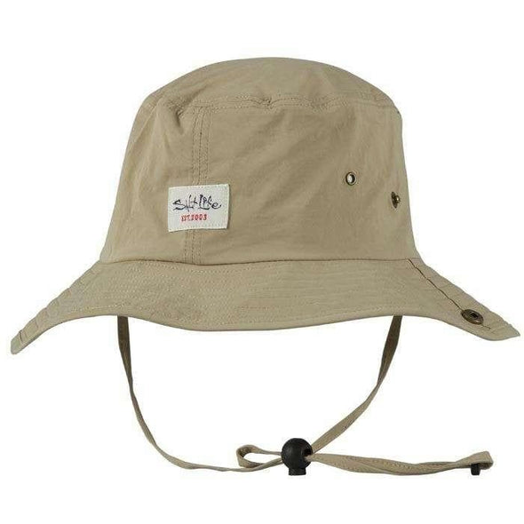 Headwear Salt Life Men's Wanderer Boonie Hat - Shop The DocksSalt Life Headwear