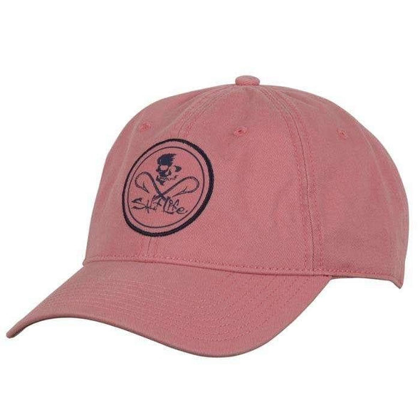 Headwear Salt Life Men's Gaffed Twill Cap - Shop The DocksSalt Life Headwear