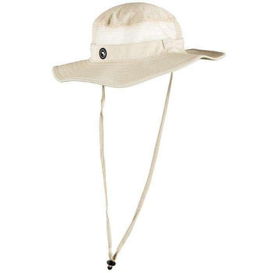 Headwear Salt Life Men's Fishfinder Cotton Twill Boonie Hat - Shop The DocksSalt Life Headwear