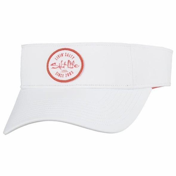 Headwear Salt Life Women's Wave Seeker Visor - Shop The DocksSalt Life Headwear
