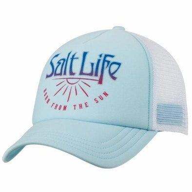 Headwear Salt Life Women's Sun Born Cap - Shop The DocksSalt Life Headwear