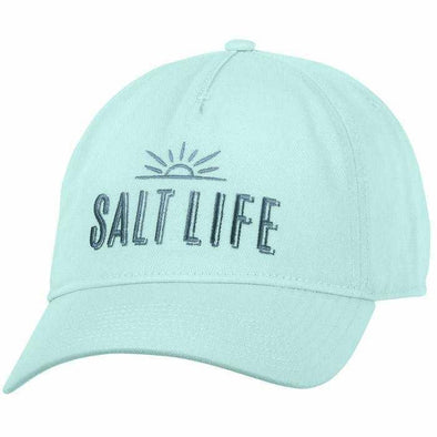 Headwear Salt Life Women's Vacay Cap - Shop The DocksSalt Life Headwear