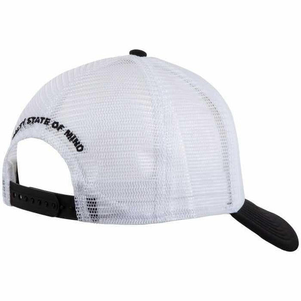 Headwear Salt Life Men's Dive Bar Trucker Cap - Shop The DocksSalt Life Headwear