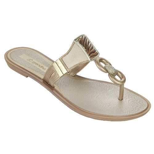 Footwear Grendha Golden Tho Thong Sandal - Shop The DocksGrendene Footwear