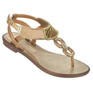 Footwear Grendha Exotic Sand Thong Sandal - Shop The DocksGrendene Footwear