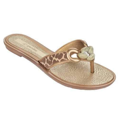 Footwear Grendha Exotic Tho Thong Sandal - Shop The DocksGrendene Footwear