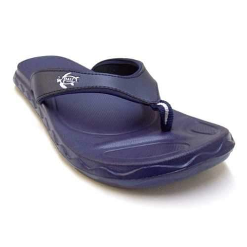 Footwear Pali Hawaii Women's PH 114 Thong Sandal - Shop The DocksPali Hawaii Footwear