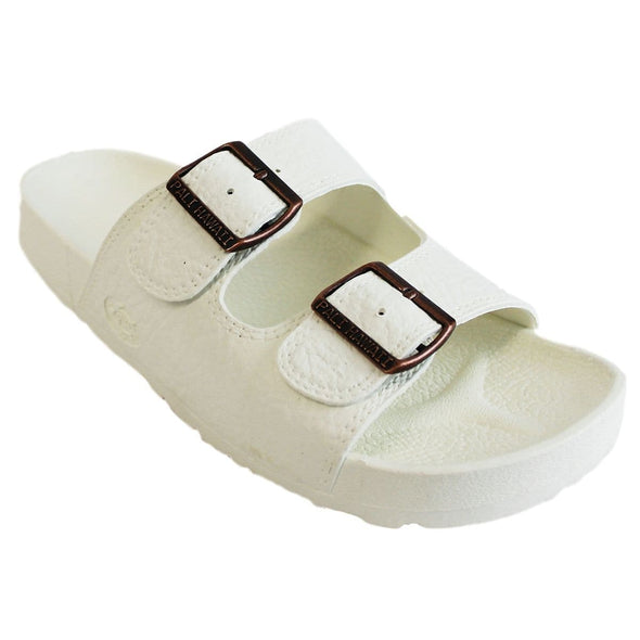 Footwear Pali Hawaii Unisex PH 438 Slide Sandal - Shop The DocksPali Hawaii Footwear