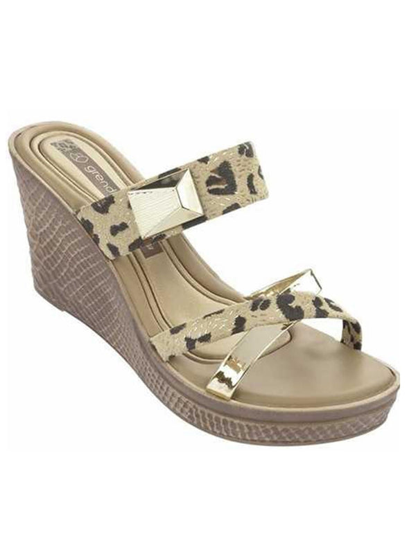 Footwear Grendha Women's Glam Platform Sandal - Shop The DocksGrendene Footwear