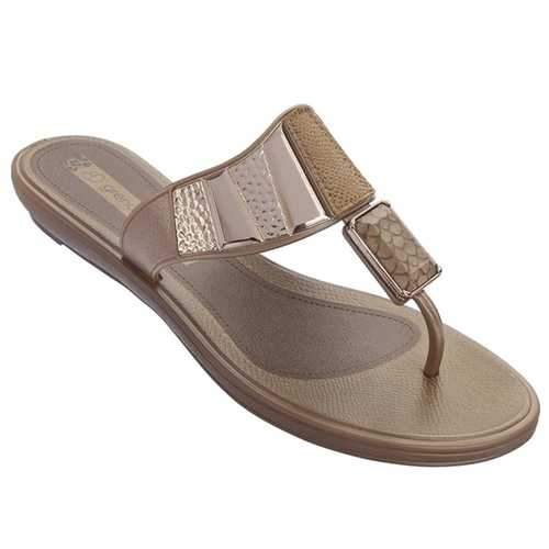 Grendha Women's Python Thong Sandal - Shop The Docks