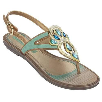Footwear Grendha Women's Magia Thong Sandal - Shop The DocksGrendene Footwear