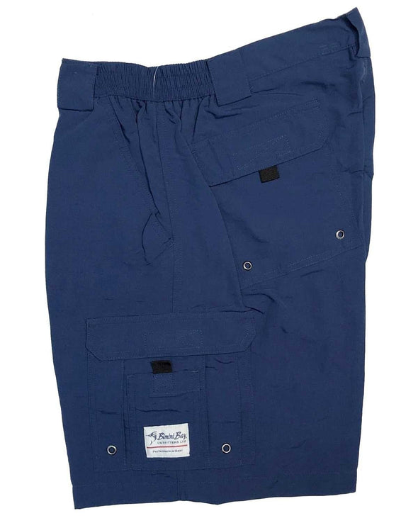 Apparel Bimini Bay Men's Boca Grande II BloodGuard Shorts - Shop The DocksBimini Bay Apparel