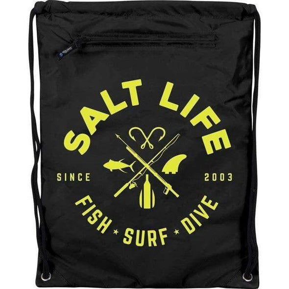 Apparel Salt Life Friction Cinch Back Pack - Shop The DocksSalt Life Apparel
