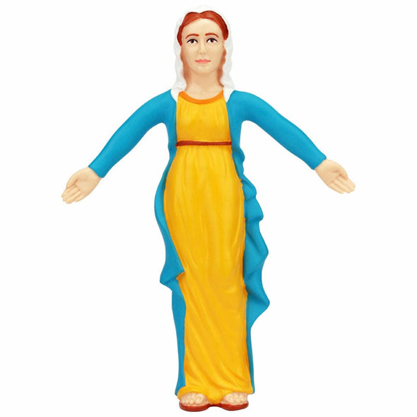 Mary 6 Inch Bendable.
