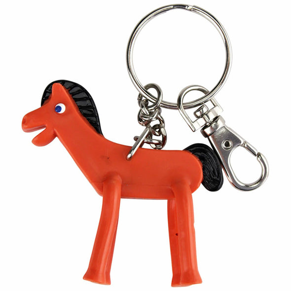 Pokey Bendable Key Chain.