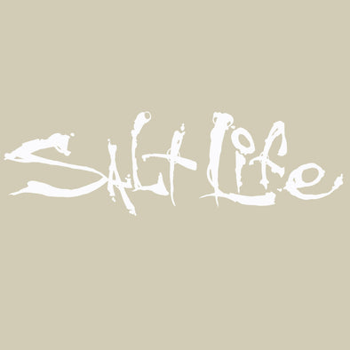Gifts Salt Life Signature Salt Life Decal - Shop The DocksSalt Life Gifts