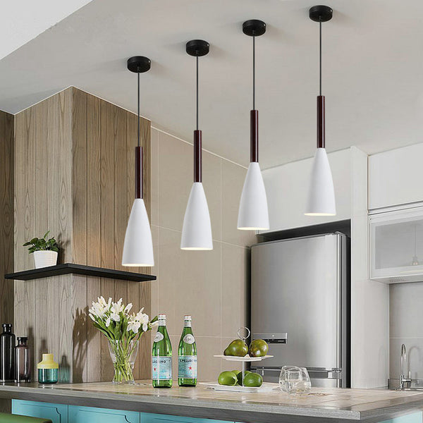 Modern pendant chandelier lights