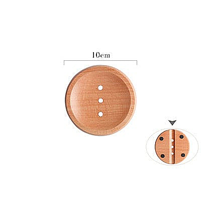 Wooden Soap Dishes