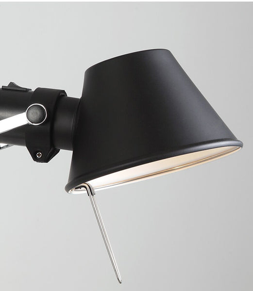 Modern designer home office desk lamp