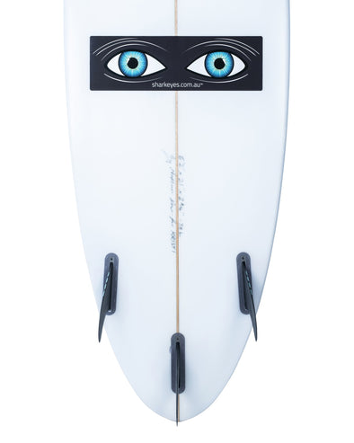 Shark-Eyes-visual-shark-deterrent-shark-repellent-black-sticker-on-surfboard