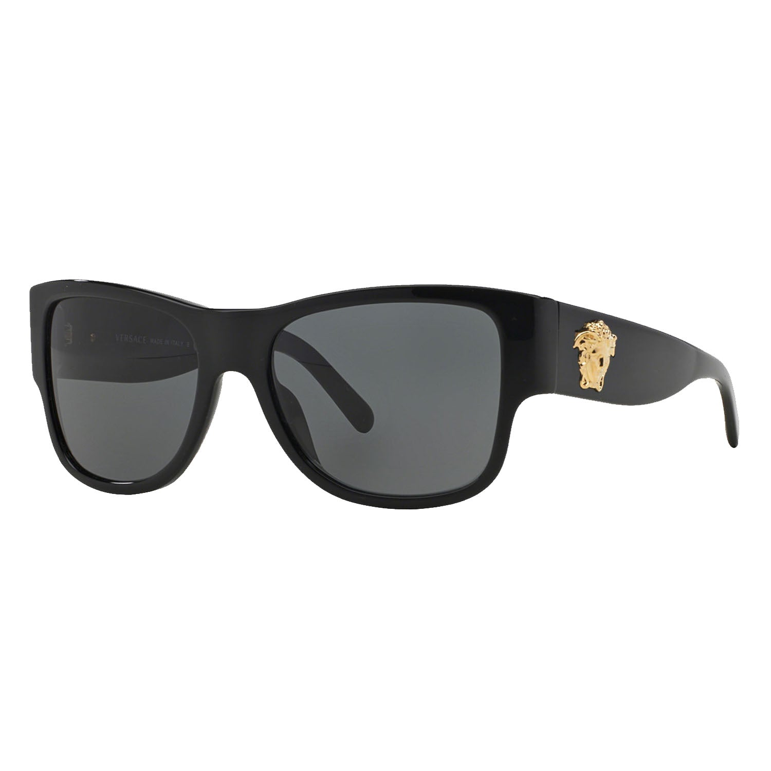 Versace Medusa Head Sunglasses