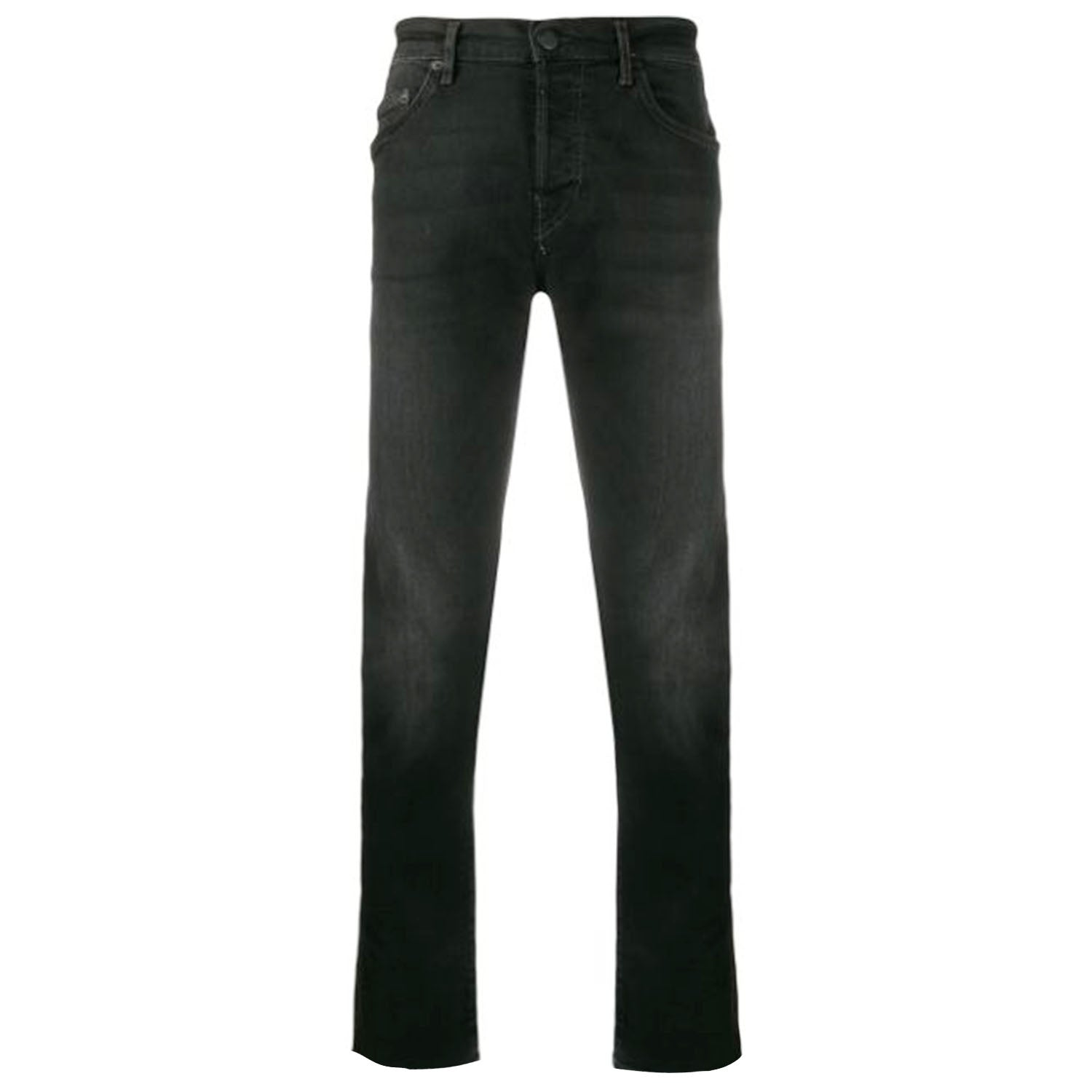 True Religion Rocco Black Jeans