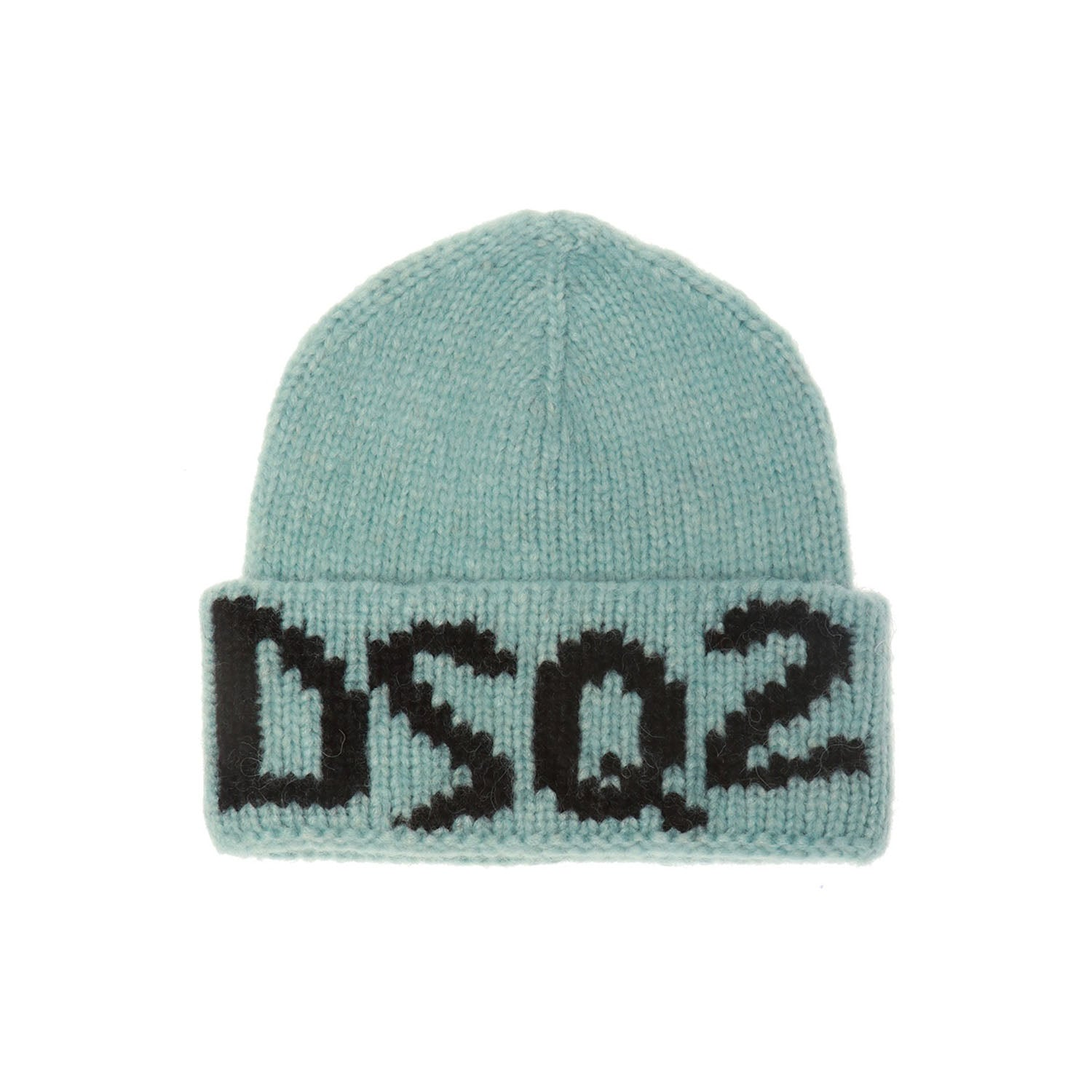 DSquared2 Logo Embroidered Hat