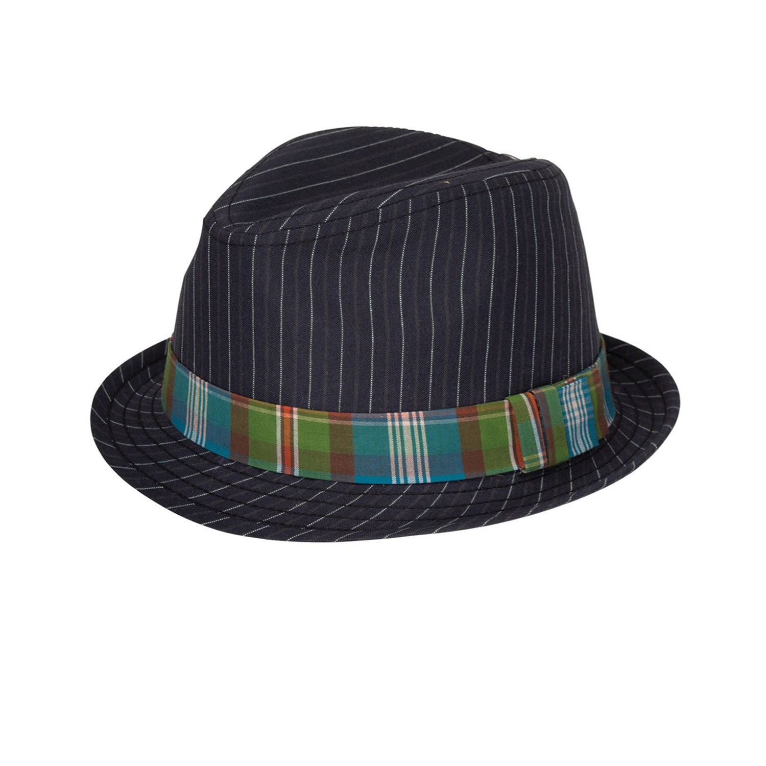 Goorin Bros Ronnie Harris Fedora Hat