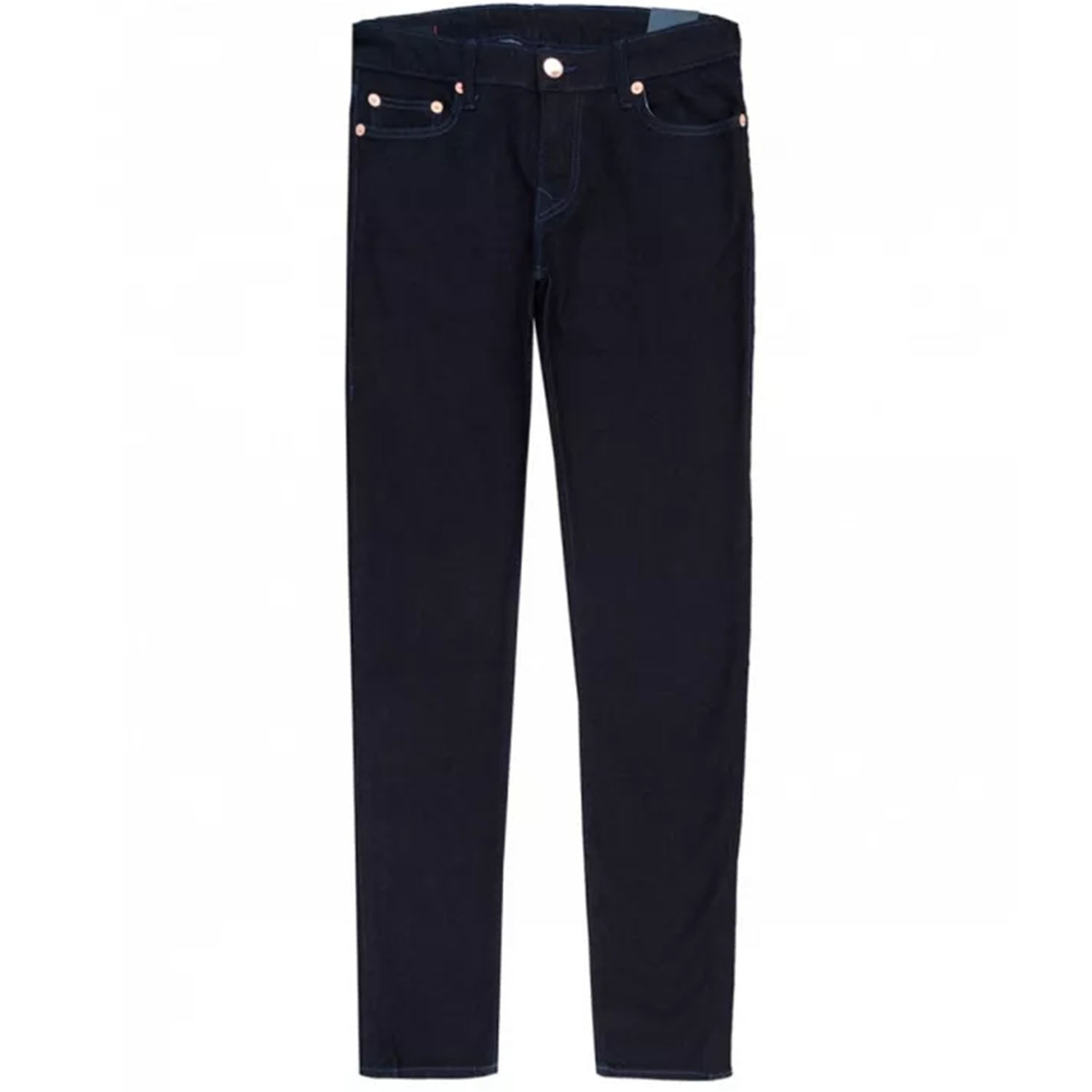 True Religion Tony Body Rinse Navy Jeans