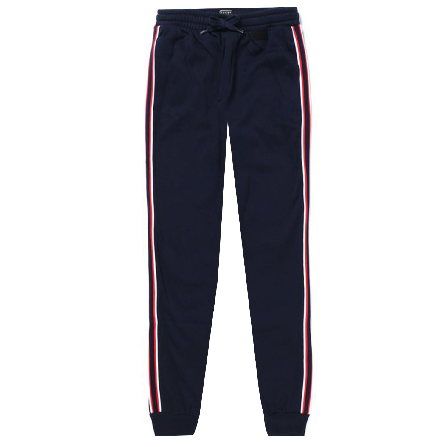 Guess Contrasting Side Strip Sweatpants