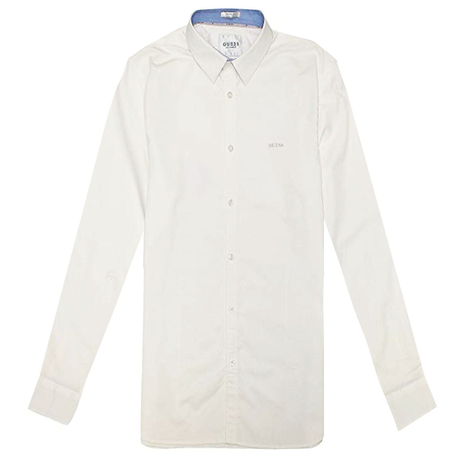 Guess Fine Tailored Super Slim Fit Shirt