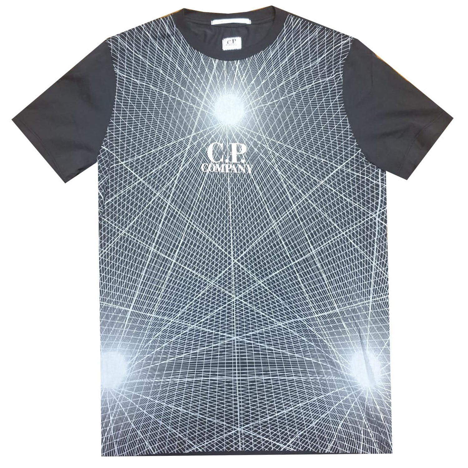 CP Company Dimension T-Shirt