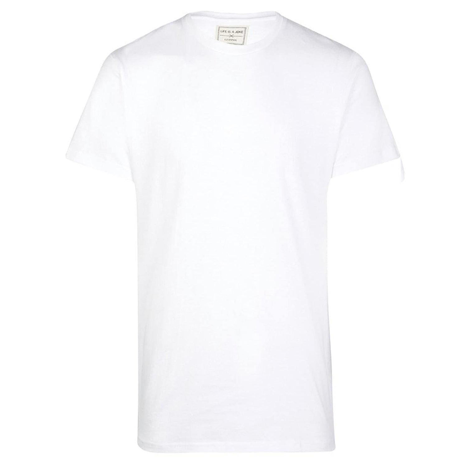 Elevenparis Notorious B.I.G Back Print T-Shirt