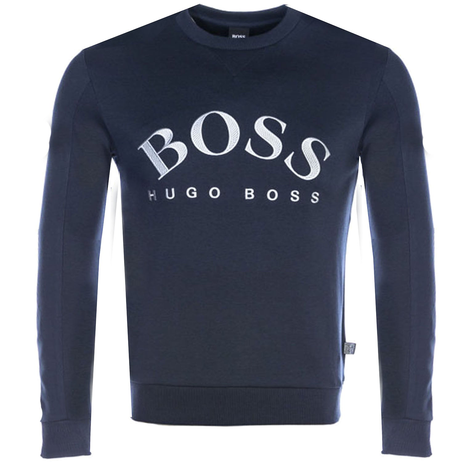 Hugo Boss Salbo Slim Fit Sweatshirt