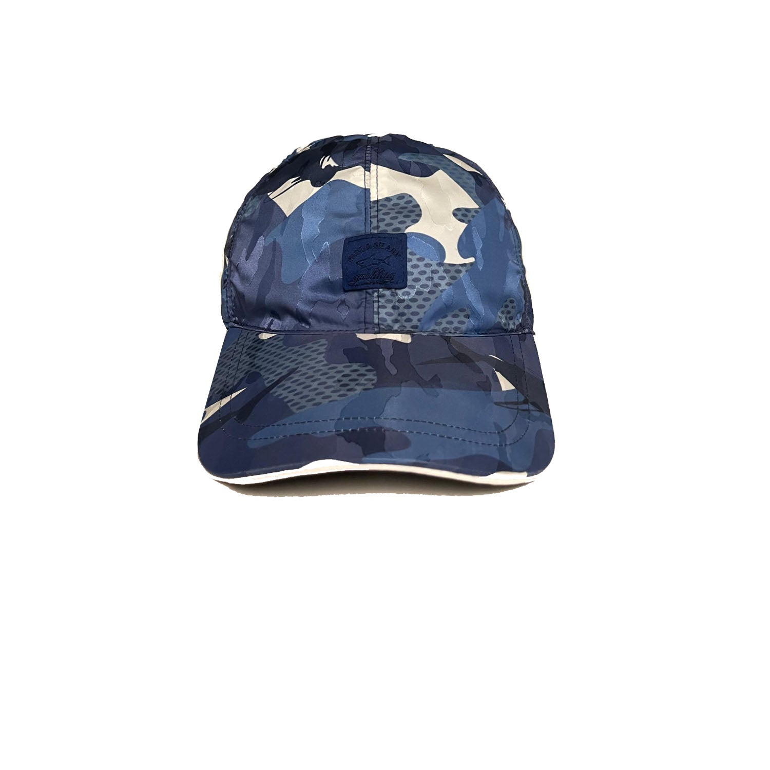 Paul & Shark Camo Printed Baseball Cap