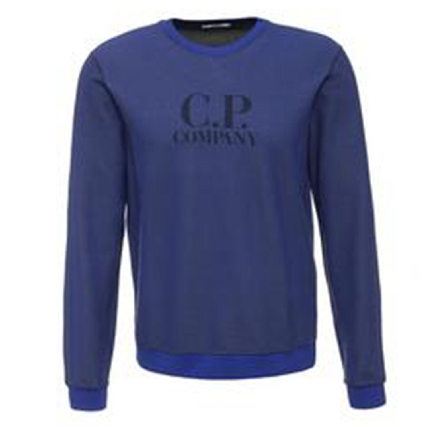 CP Company Reversible Sweater