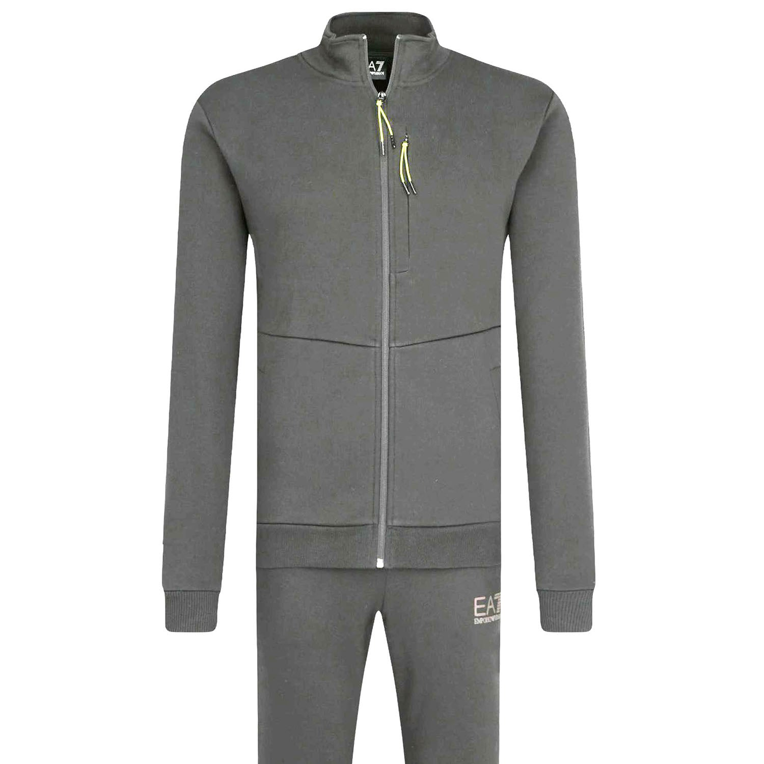 EA7 Regular fit Tracksuit