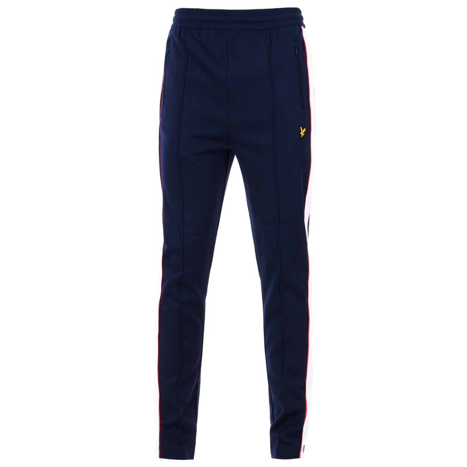 Lyle & Scott Colour Block Track Pant