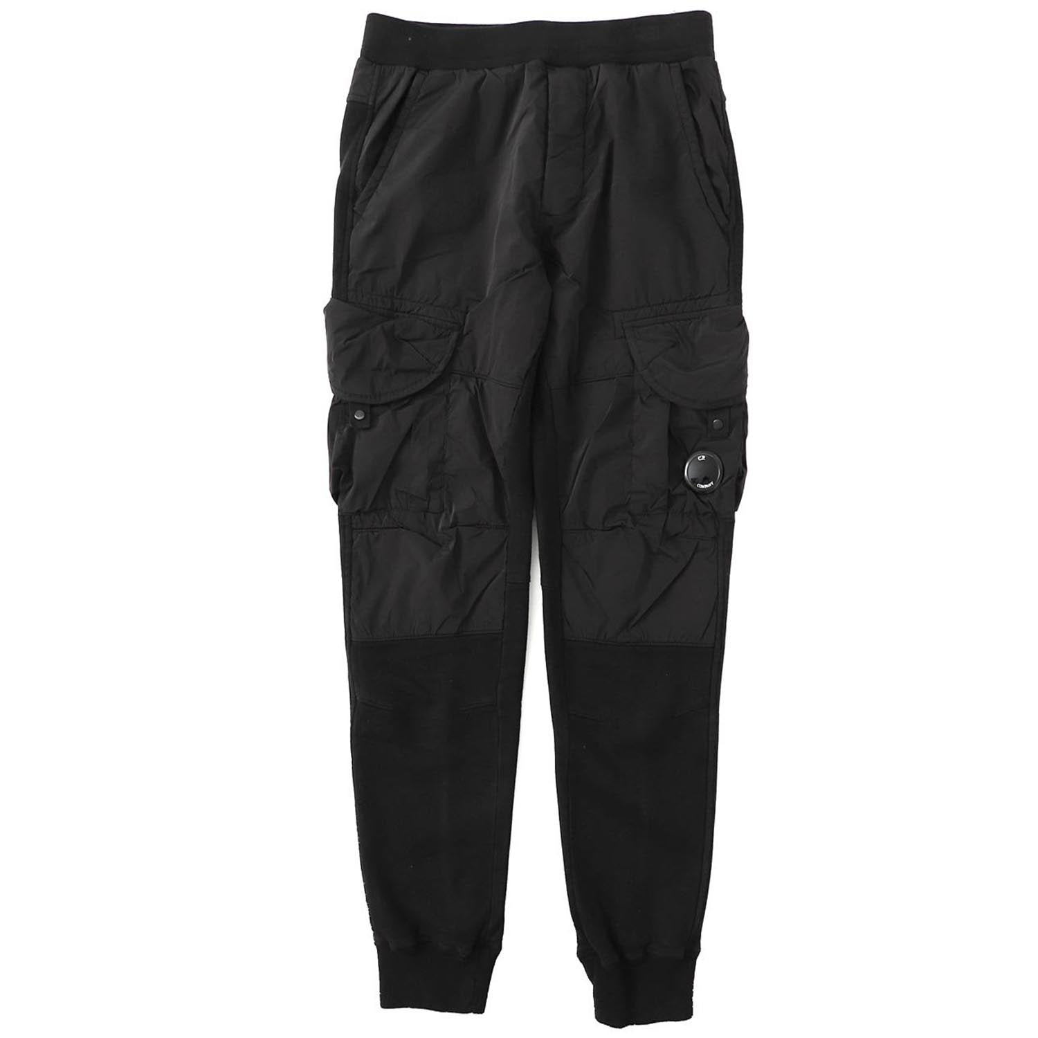 CP Company Mixed Sweatpants