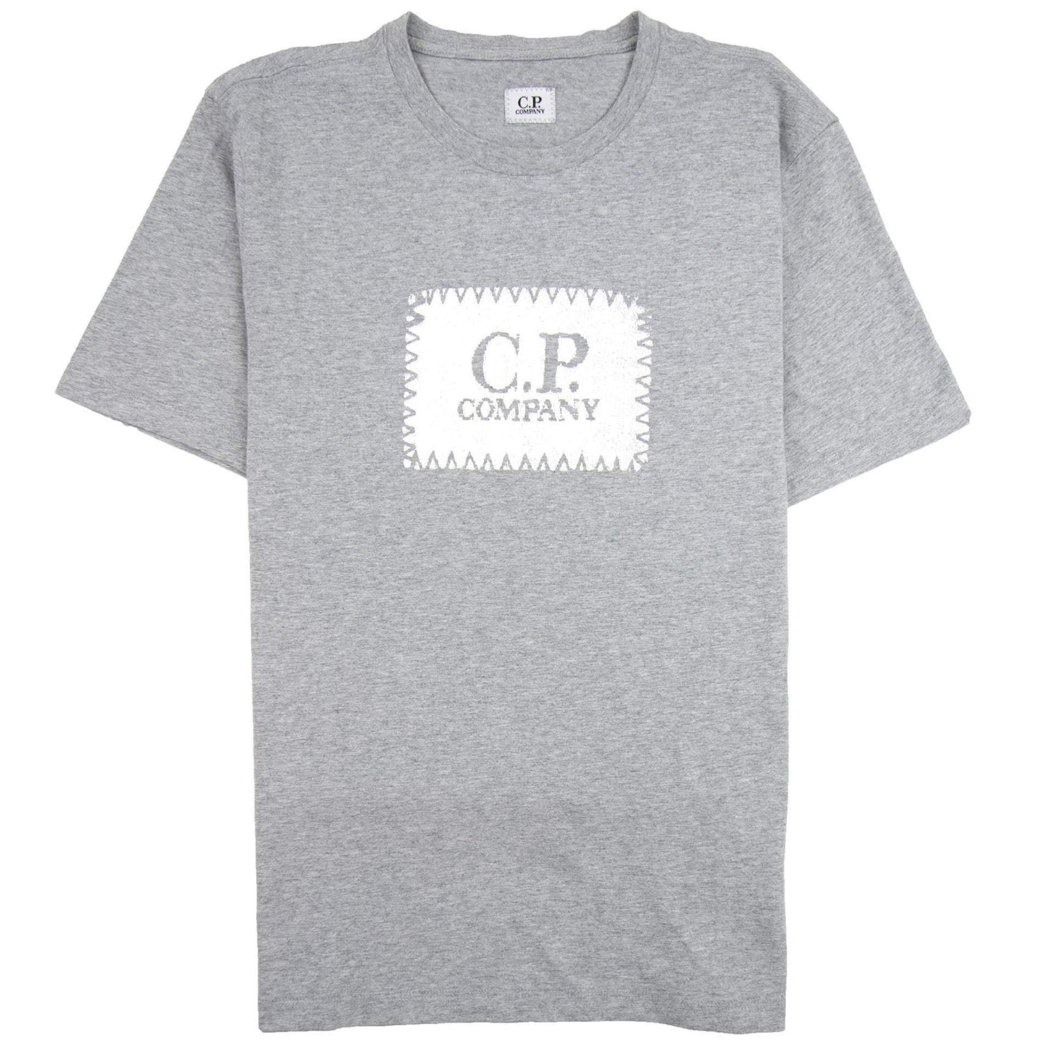 CP Company Patch Logo T-shirt