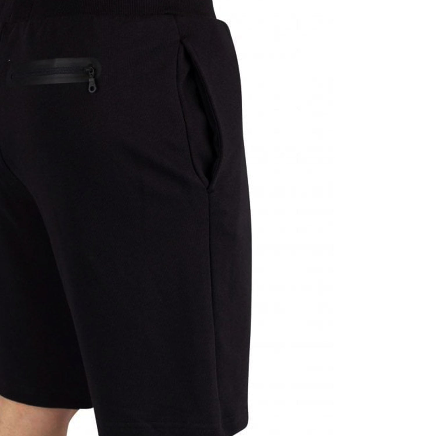 Lyle & Scott Pocket Sweat Shorts