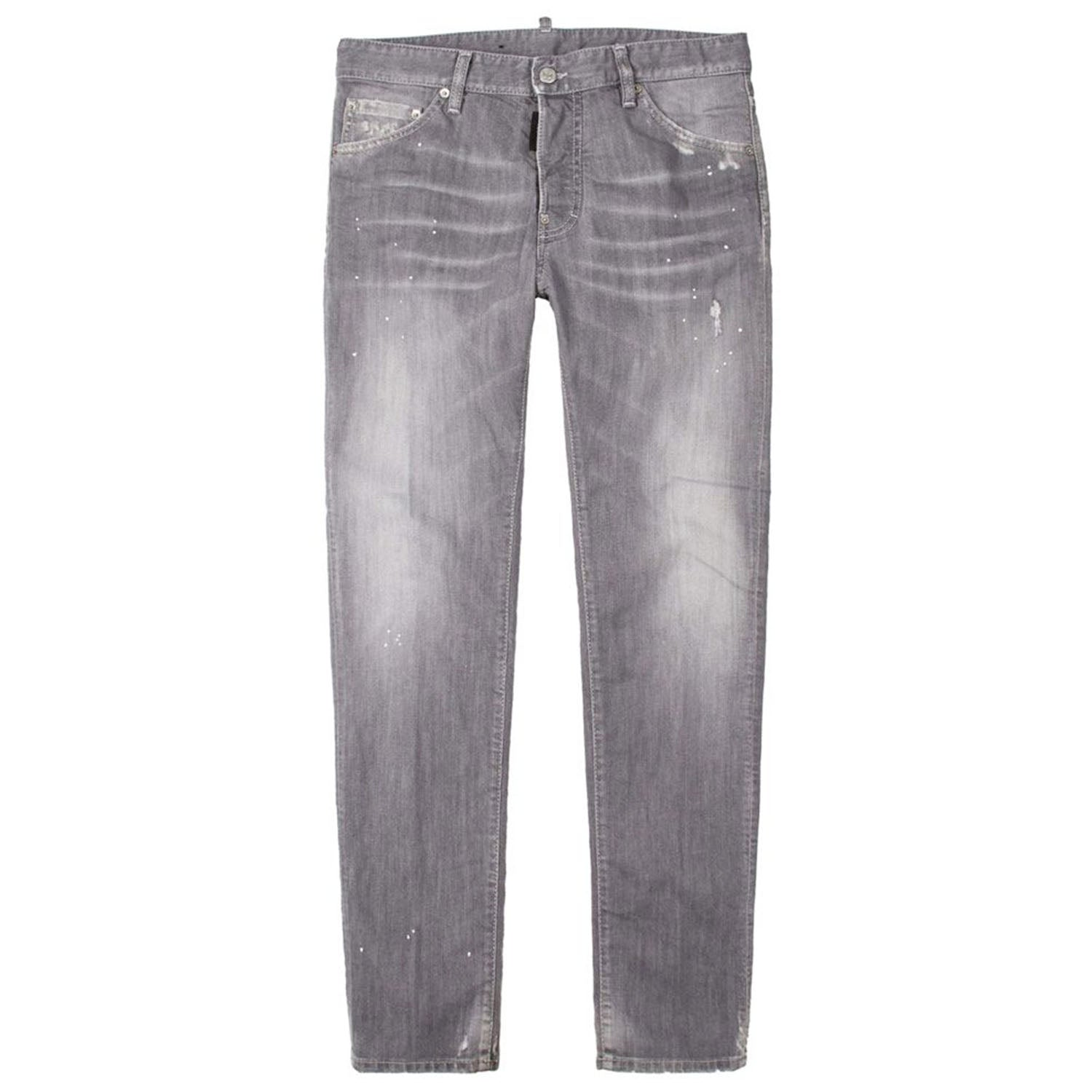 DSquared2 Jeans Grey - Cool Guy