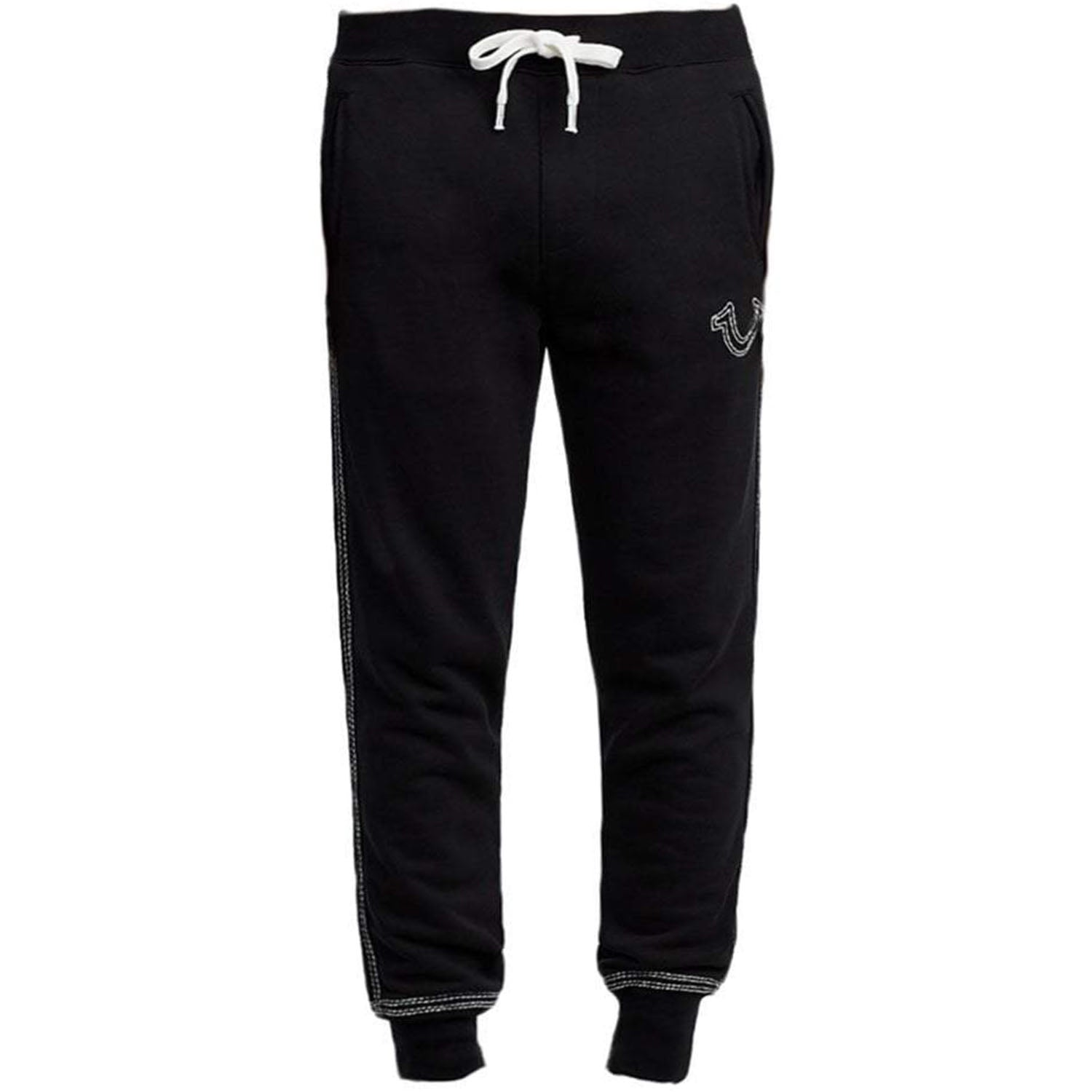 True Religion QT Core Stitch Sweatpants