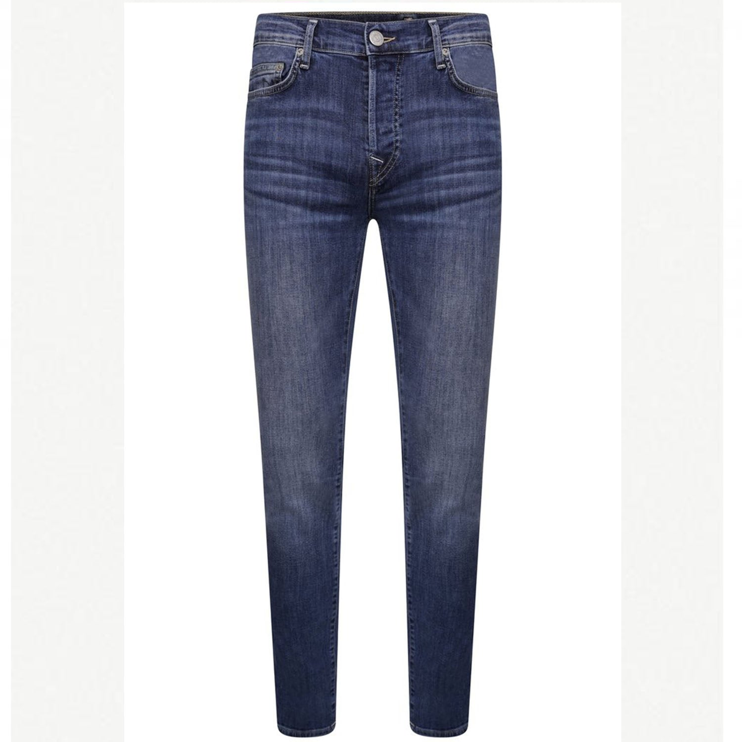 True Religion Tony Blue Denim