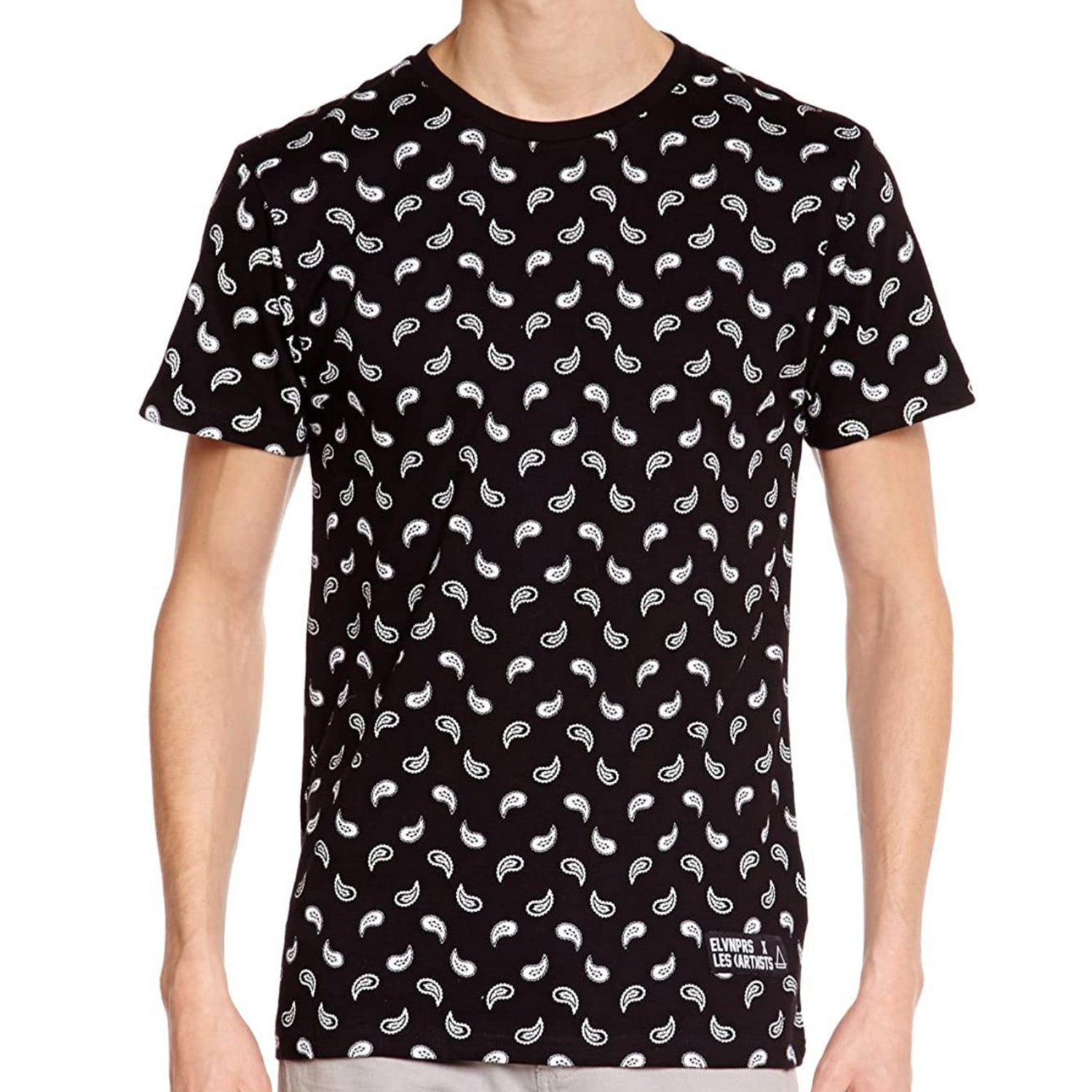 Elevenparis HUPA All over Printed T-Shirt