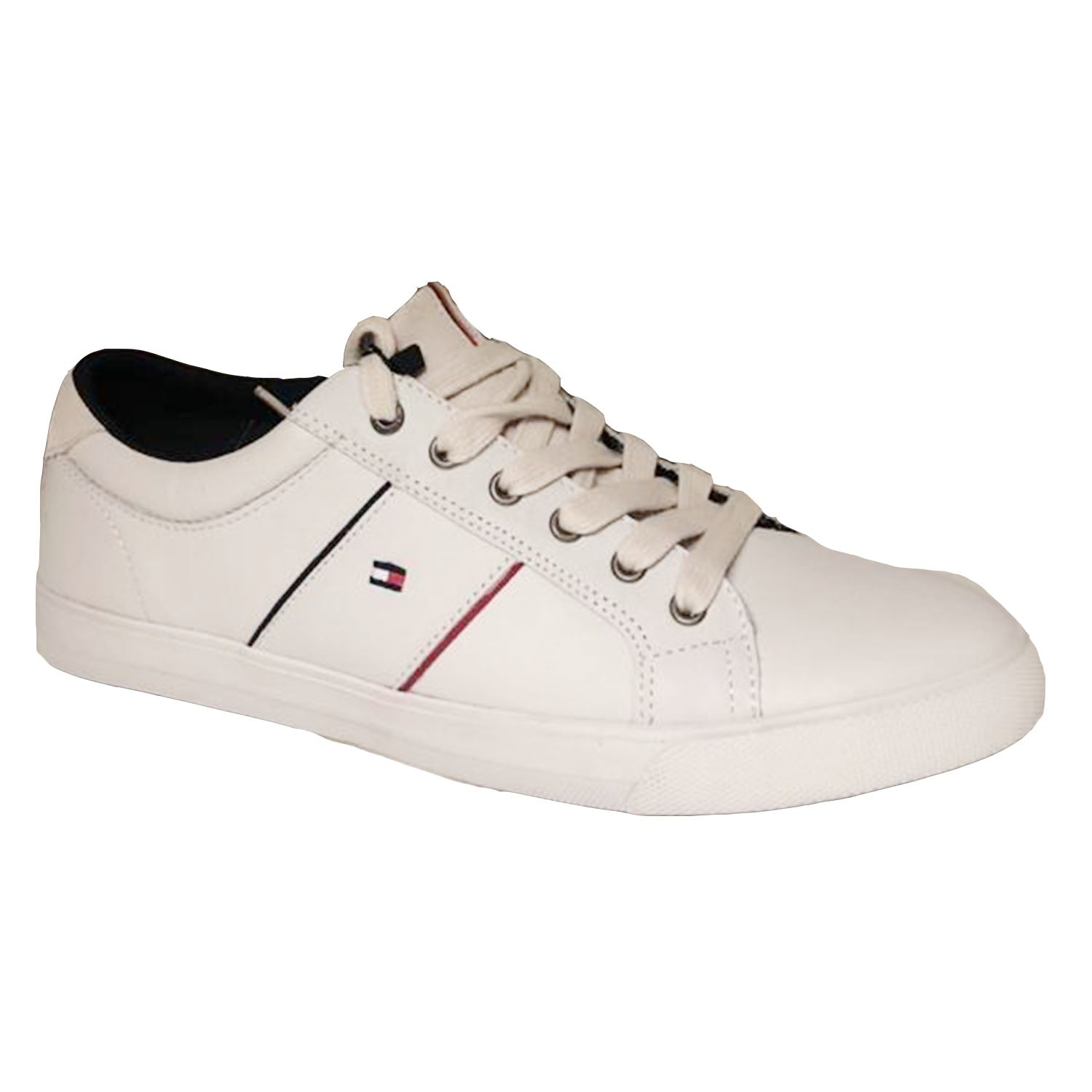 Tommy Hilfiger Winston 9A Leather Trainer