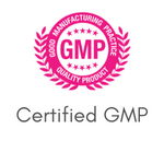 Certified Good Manufacturing Practices